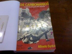 livro aberto